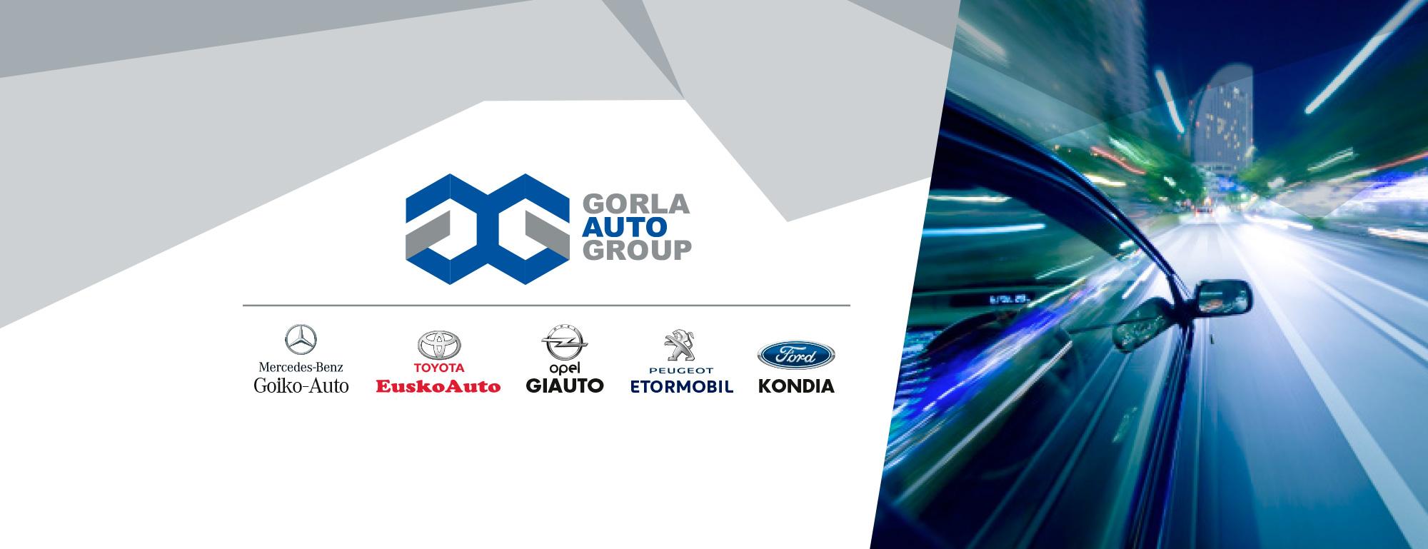 Grupo Gorla