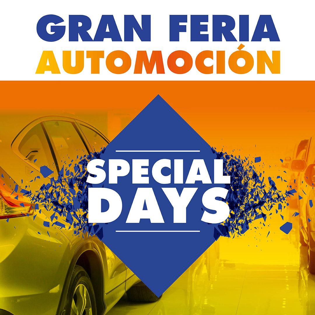 Feria Special Days