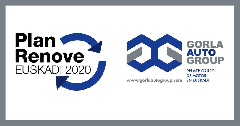 Plan Renove 2020 - Grupo Gorla