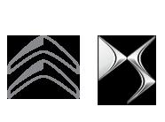 Citroën y DS