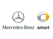 Mercedes-Benz y smart