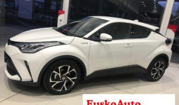 Toyota C-HR 125H Advance lleno