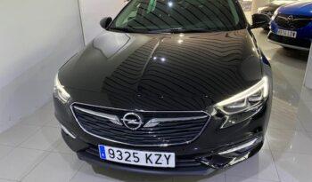 Opel Insignia ST Innovation. Gipuzkoa - Grupo Gorla