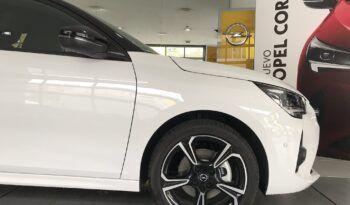 Opel Corsa GS Line (100cv) lleno