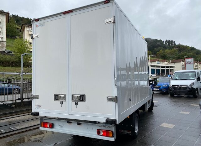 Opel Movano Chasis Cabina Trans. Paquetera lleno