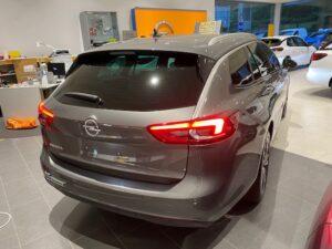 Opel Insignia ST Innovatio. Gipuzkoa - Grupo Gorla