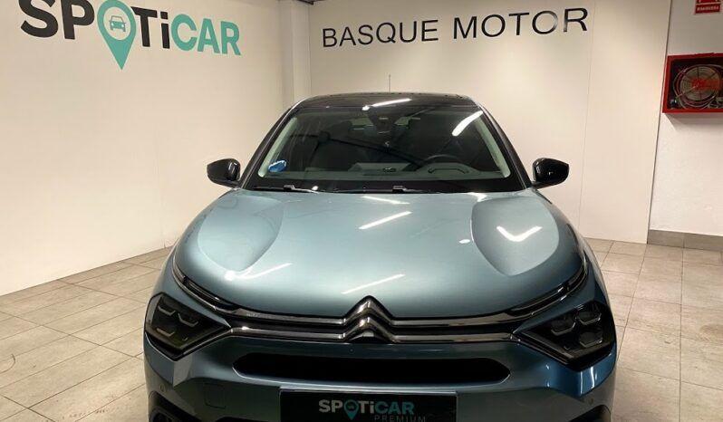 Nuevo Citroën ë-C4 electrico 100KW Shine lleno