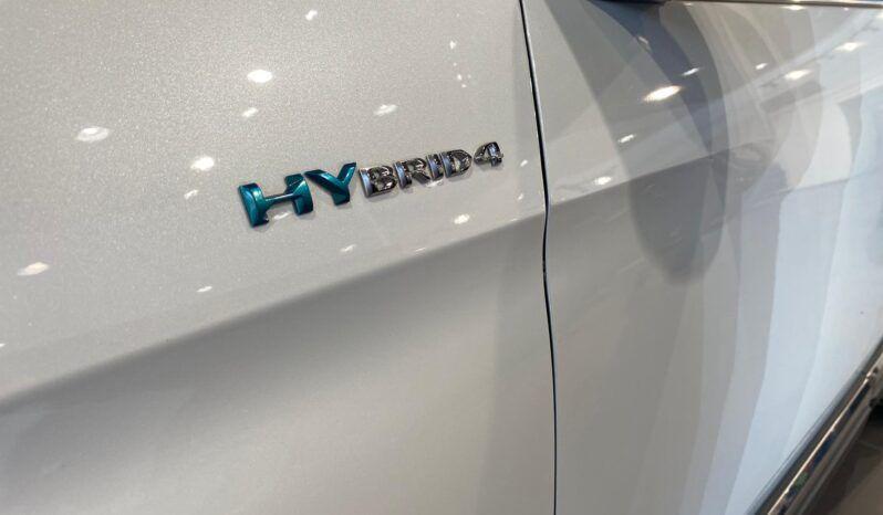 PEUGEOT 3008 GT HYBRID 300 EAT8 lleno