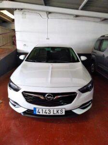Opel Insignia Grand Sport 120 1.6CDTI - Grupo Gorla