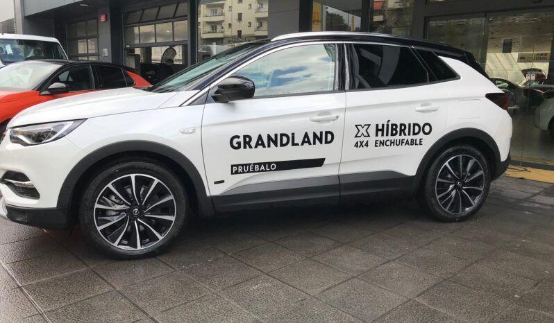 Opel GrandLand X PHEV MY20 Ultimate 1.6 Turbo 221Kw (300cv) AT8 - Grupo Gorla