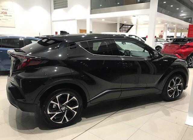 Toyota C-HR Advance 1.8 - Grupo Gorla