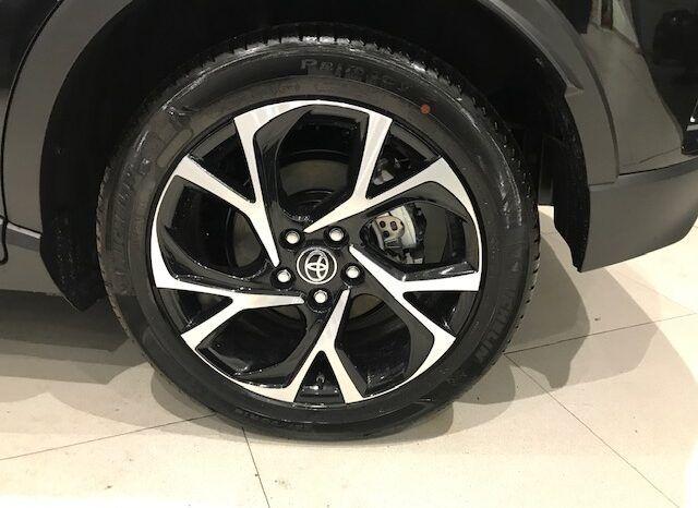 Toyota C-HR Advance 1.8 lleno