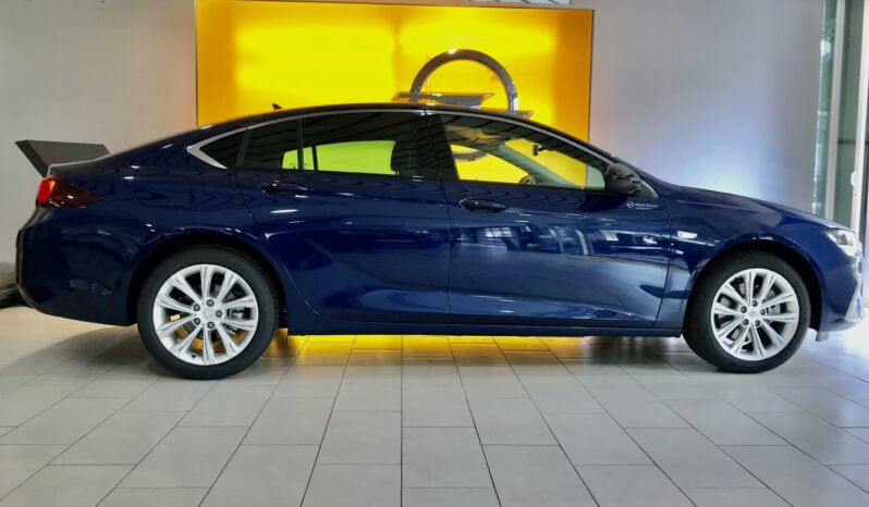 Opel Nuevo Insignia Grand Sport MY21 Business Elegance 1.5D DVH 90Kw (122cv) AT8 S/S - Grupo Gorla