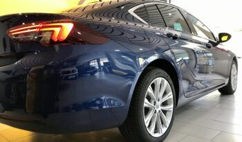 Opel Nuevo Insignia Grand Sport MY21 Business Elegance 1.5D DVH 90Kw (122cv) AT8 S/S lleno