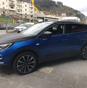 OPEL GRANDLAND X PHEV MY20 ULTIMATE 1.6 TURBO - Grupo Gorla