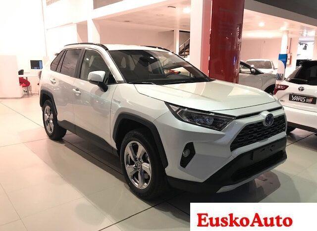 Toyota Rav4 Advance - Grupo Gorla