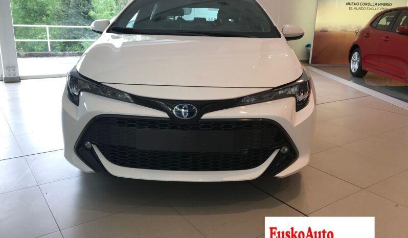 Toyota Corolla 1.8 Active Tech lleno
