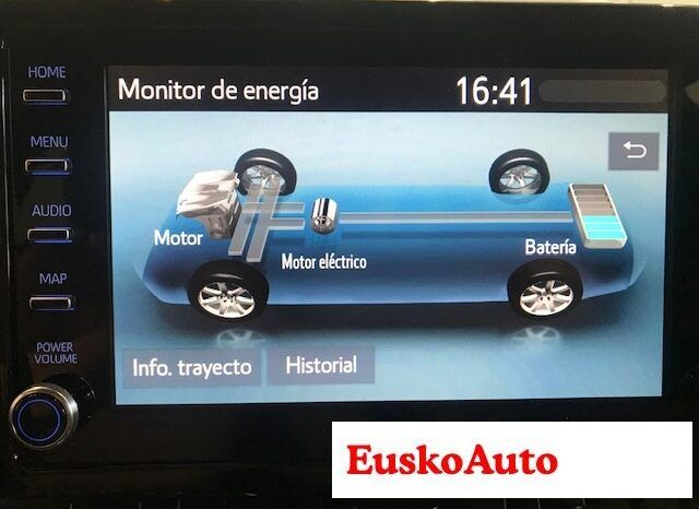 Toyota Corolla Touring Sports Active Tech 1.8 lleno