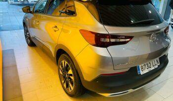 Opel Grandland X Ultimate 1.2 Turbo S/S 96Kw (130cv) MT6 lleno