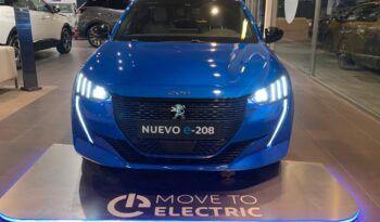 PEUGEOT e-208 GT eléctrico 136cv (100kw) - Grupo Gorla