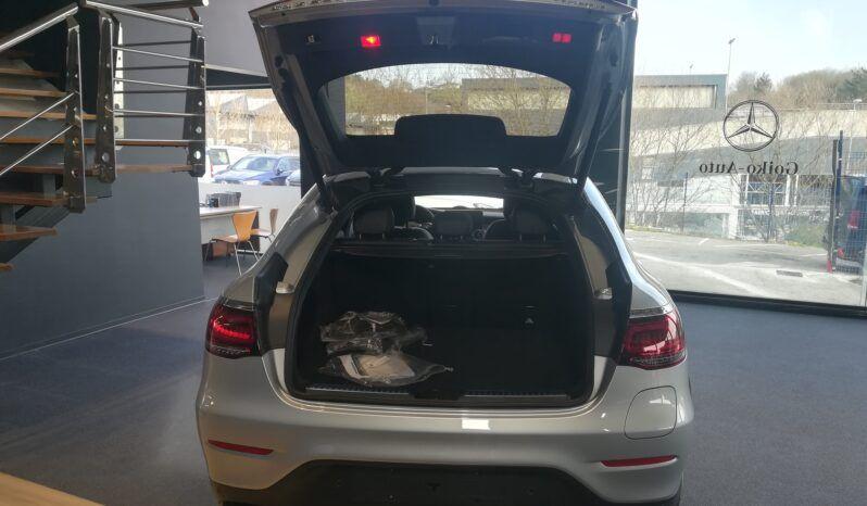 MERCEDES-BENZ GLC Coupe 300 de 4MATIC 5p lleno