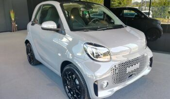 SMART fortwo EQ Ushuaia Limited Edition coupe 3p lleno