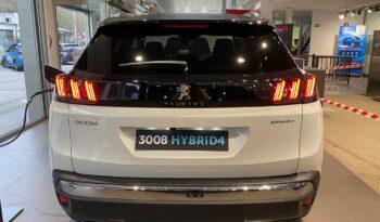 PEUGEOT N3008 GTPACK HYBRID4 300cv e-EAT8 lleno