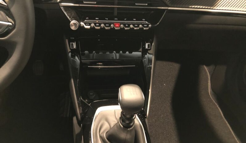 N2008 Allure Pack BlueHDi 110 S&S 6 Vel. MAN lleno