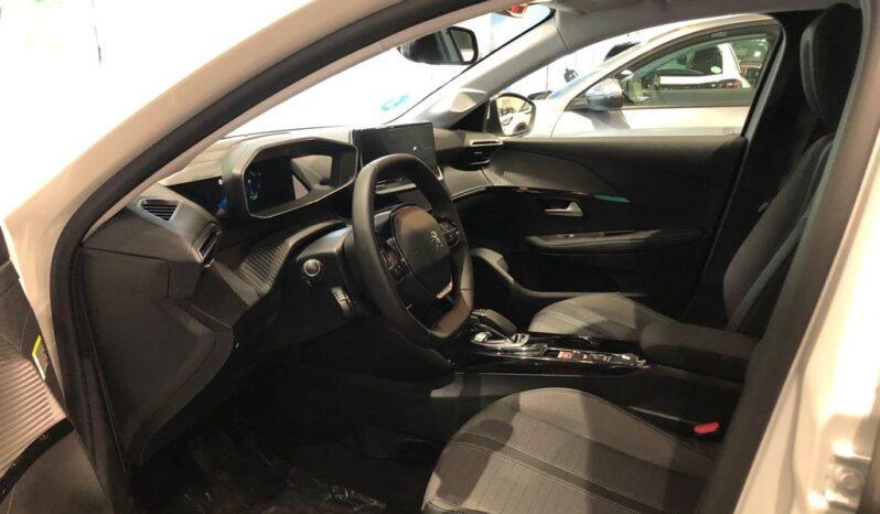 Peugeot N208 5P Allure Eléctrico 136Cv (100 Kw) lleno