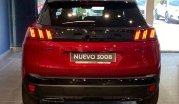PEUGEOT N3008 GT PURETECH 130cv 6 VEL MAN lleno